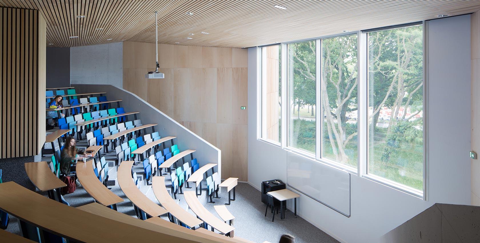 Agence Johanne San - ISTOM, École Supérieure d'agro-Développement International